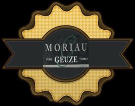 GEUZE MORIAU - Drankenservice Schoentjes